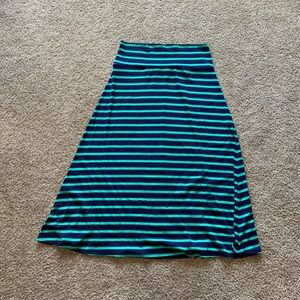 Mossimo Supply XL skirt